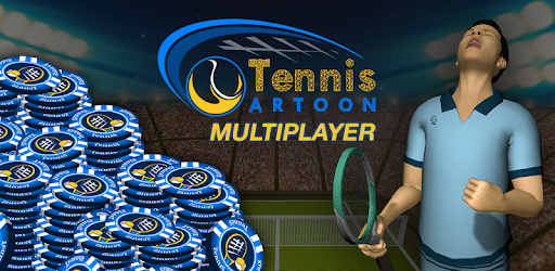 Tennis Multiplayer pc screenshot