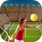 Tennis Multiplayer icon