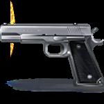 Gun Sounds & Ringtones ★★★ icon
