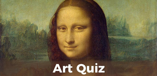 Art quiz pc screenshot
