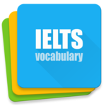 Learn English : IELTS Vocabulary Builder icon