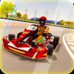 Extreme Ultimate Kart Racing icon