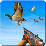 Wild Duck Hunting 2018 icon