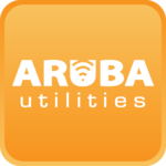 Aruba Utilities icon