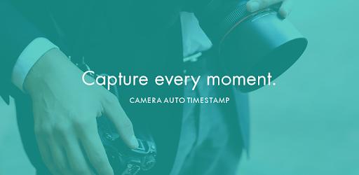 Camera Auto Timestamp pc screenshot