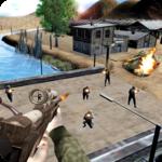 Border Army Sniper icon