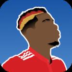 4 Pics 1 Footballer icon
