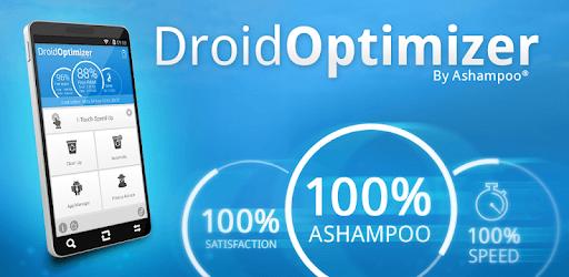 Droid Optimizer pc screenshot