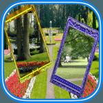 Nature Photo Frames Dual icon