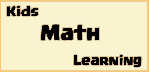 Kids Math Learning pc screenshot