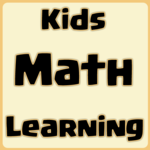 Kids Math Learning icon