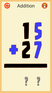 Kids Math Learning APK screenshot 1