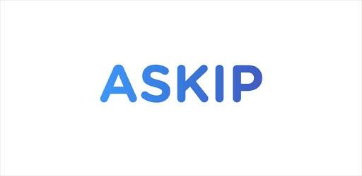 ASKIP pc screenshot