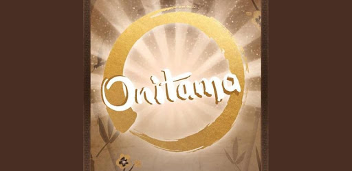 Onitama - The Strategy Board Game pc screenshot