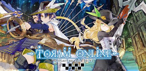 RPG Toram Online pc screenshot