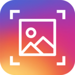InstraFitter : No Crop for Instagram, Square Photo icon