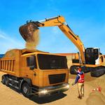 City Mega Construction Simulator 2018 icon