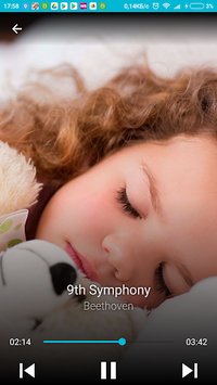 Classical Music for Baby Sleep APK screenshot 1
