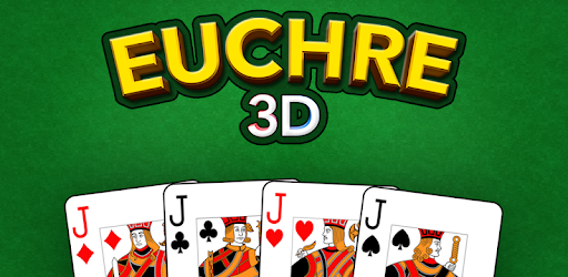 Euchre 3D pc screenshot