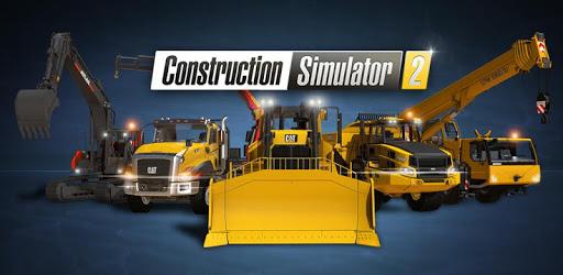 Construction Simulator 2 Lite pc screenshot