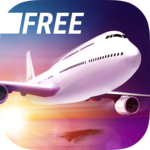Take Off Flight Simulator icon