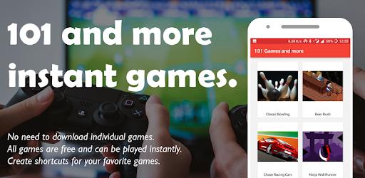 101 Mini Games (Instant Games) pc screenshot