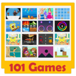 101 Game Store - Free Online Games APK icon