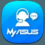 MyASUS - Service Center for pc icon