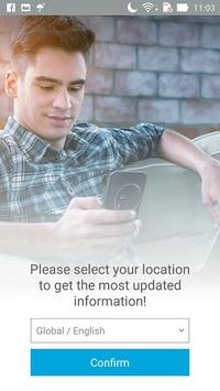 MyASUS - Service Center APK screenshot 1