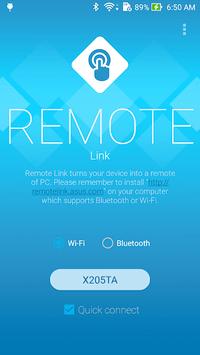 Remote Link (PC Remote) APK screenshot 1