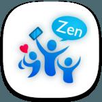 ASUS ZenTalk Community APK icon