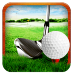 Professional Golf Play 3D - Real of 2018 icon