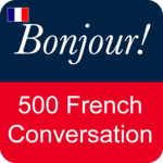 French Conversation for pc icon