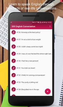 English Conversation APK screenshot 1