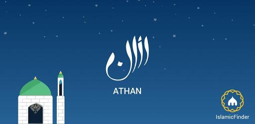 Athan: Prayer Times, Azan, Quran & Qibla Finder pc screenshot