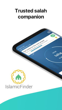 Athan: Prayer Times, Azan, Quran & Qibla Finder APK screenshot 1