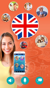 Learn English. Speak English APK screenshot 1