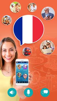 Learn French. Speak French APK screenshot 1