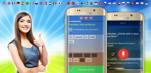 Learn Arabic. Speak Arabic pc screenshot