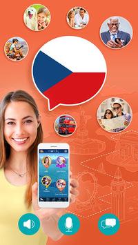 Learn Czech. Speak Czech APK screenshot 1
