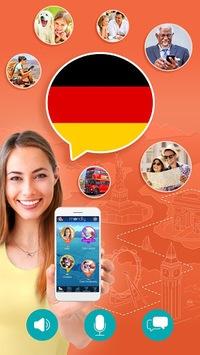 Learn German. Speak German APK screenshot 1