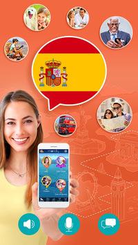 Learn Spanish. Speak Spanish APK screenshot 1