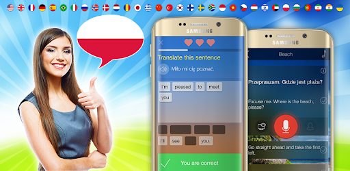 Learn Polish. Speak Polish pc screenshot