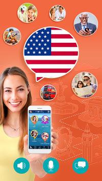 Learn American English Free APK screenshot 1