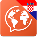 Learn Croatian. Speak Croatian for pc icon