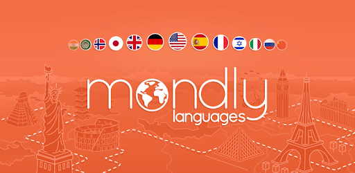 Learn 33 Languages Free - Mondly pc screenshot