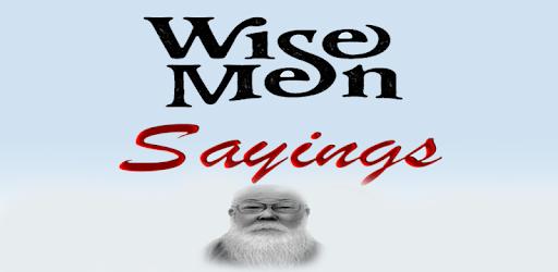 Wise Man Sayings pc screenshot