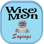 Wise Man Sayings for pc icon