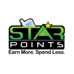 Star Points icon