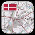 Denmark Topo Maps icon